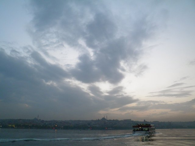 istanb-golden horn